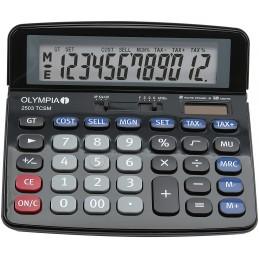 Olympia Tischrechner 2503 TCSM
