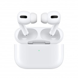Apple AirPods Pro  - Casque...
