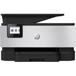 HP OfficeJet Pro 9019 - A...