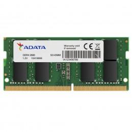 ADATA SO DDR4 8GB PC 2666...