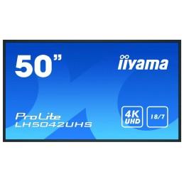 Iiyama 50 L LH5042UHS-B3 -...