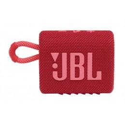 JBL GO 3 ROT - 4,2 W - 110...