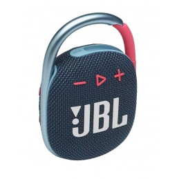 JBL Clip 4 - 1.0 canaux -...