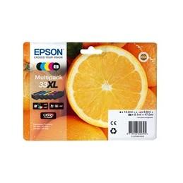 Epson Oranges Multipack...