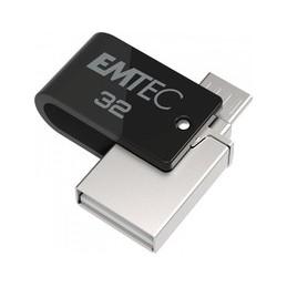 EMTEC Dual USB2.0 micro-USB...