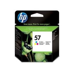 HP 57 - C6657AE -...