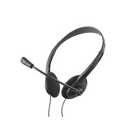 Trust HS-100 CHAT HEADSET