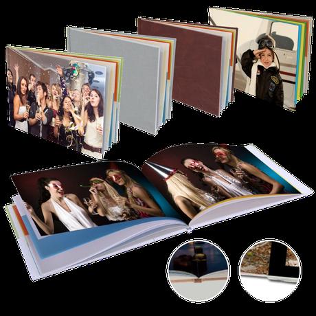 Livres photo - album photo