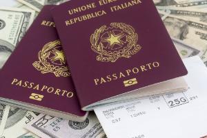 Photo pour passeport